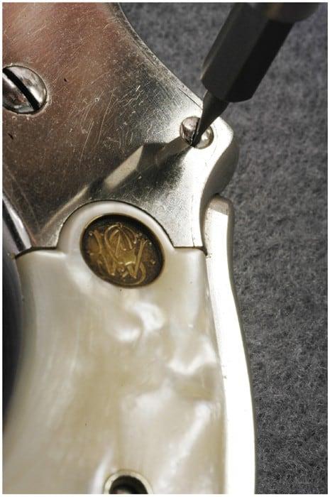 89 Piece Professional Gunsmithing Screwdriver Set - 562194 action 1