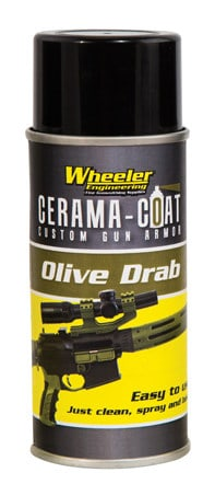Wheeler Engineering® Gunsmithing Supplies 1577