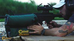 TackDriver® Shooting Bag - 569230 Shooting Range Profile 250x141