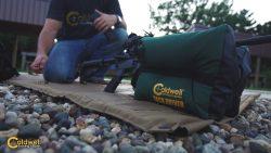 TackDriver® Shooting Bag - 569230 Shooting Range low Reloading 250x141