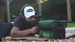 TackDriver® Shooting Bag - 569230 Shooting Range on ShootingMat 1 250x141