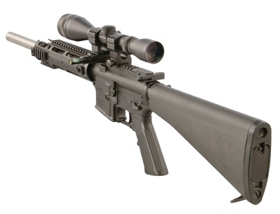 Pic Rail Anti-Cant Indicator - 580333 AR15 flipout