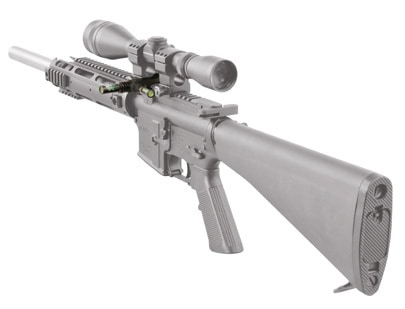 Pic Rail Anti-Cant Indicator - 580333 AR15 flipout 1
