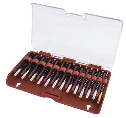 13 Piece Nylon Bore Brush Set - 615333 large1