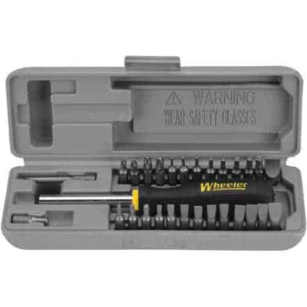 Wheeler Engineering® Gunsmithing Supplies 1487