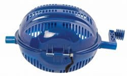 Quick-n-EZ™ Rotary Sifter Kit with Bucket - 683551 1 250x150