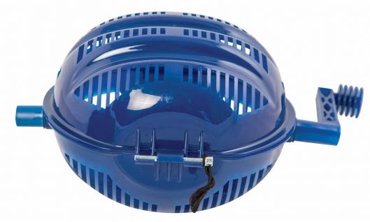 Quick-n-EZ™ Rotary Sifter Kit without Bucket - 683551 529x318