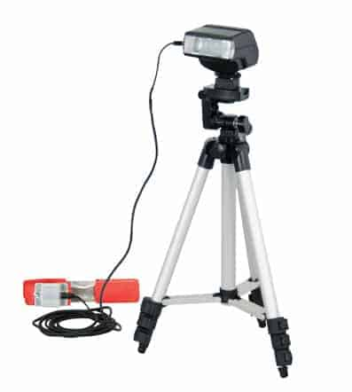 Caldwell® Strobe Flash Hit Indicator - 720015 large