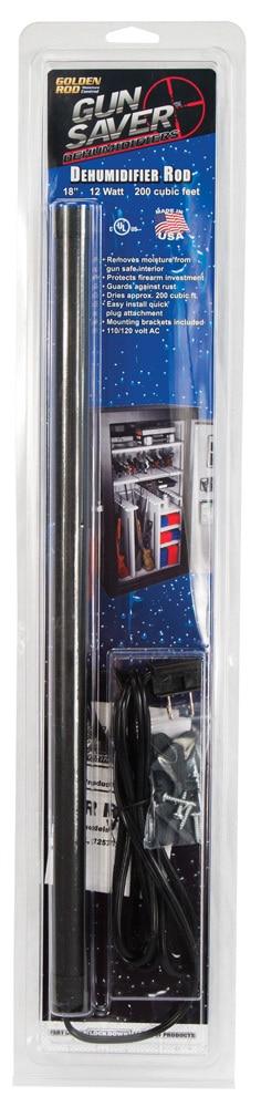 Gun Saver Dehumidifier Rods - 725771 planogram