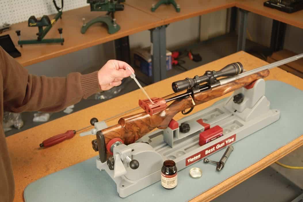 Rapid™ Bore Guide Kit - 777999 action 4