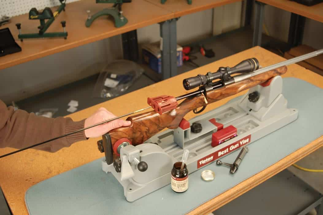 Rapid™ Bore Guide Kit - 777999 action 5