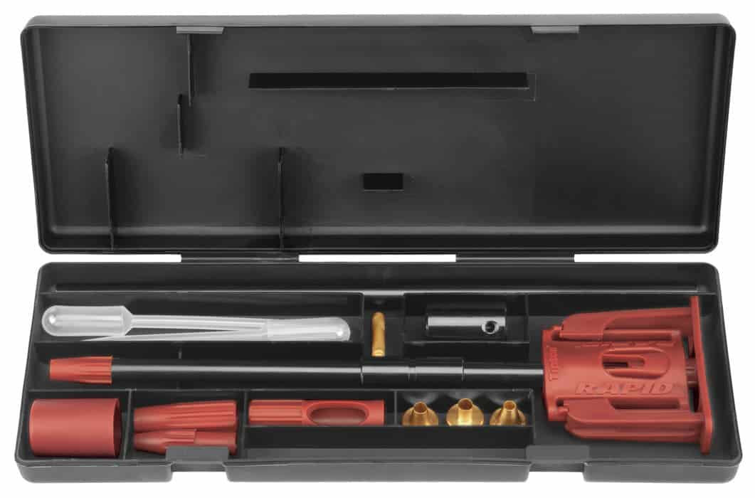 Rapid™ Bore Guide Kit - 777999 support 1