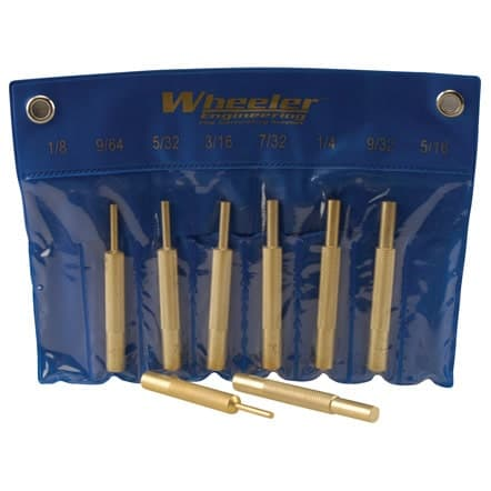 Wheeler Engineering® Gunsmithing Supplies 1557