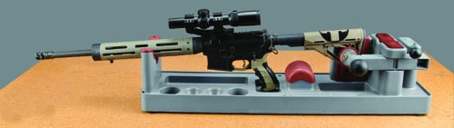 Gun Vise™ - 782731 profile bench