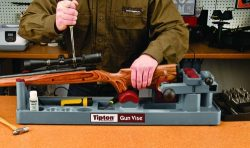 Gun Vise™ - 782731 profile scopemount bench 250x148