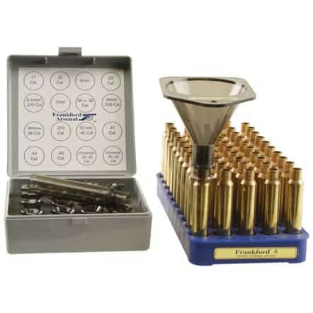 Frankford Arsenal® Reloading Tools 500