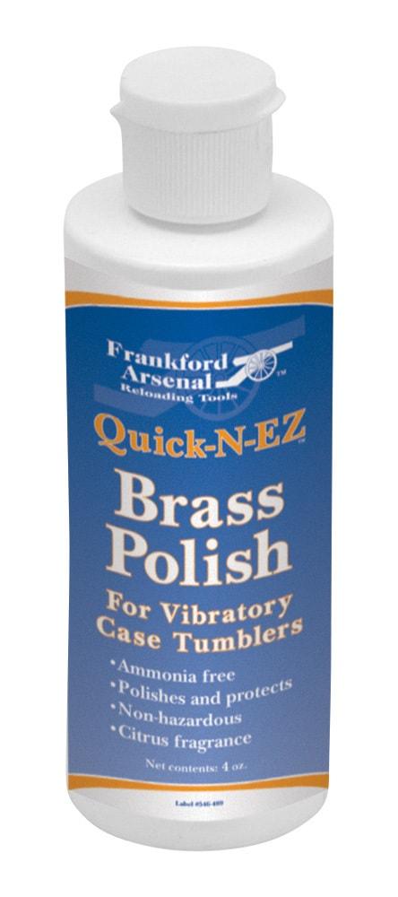 Quick-n-EZ™ Brass Polish - 845677