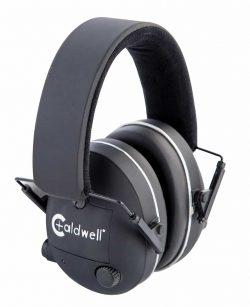 Caldwell® Platinum Series, G3 Electronic Hearing Protection - 864446 profile 250x307