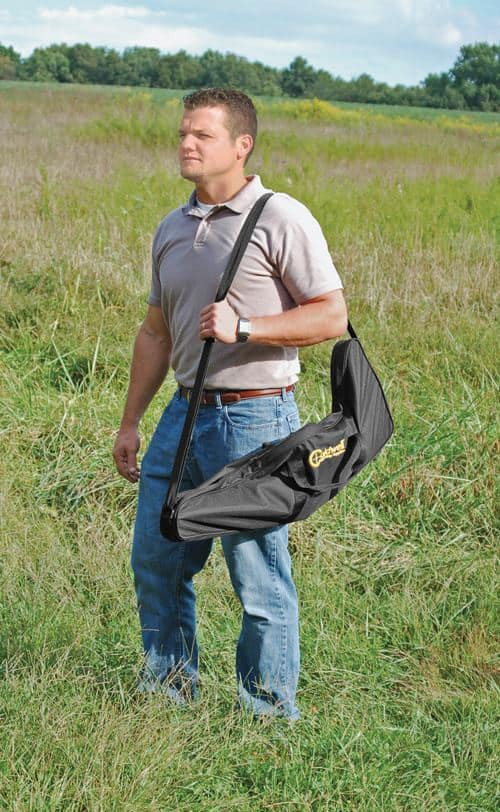 Magnum Rifle Gong / Spinner Carry Bag - 894050 action2