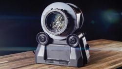 Platinum Series Rotary Tumbler 7L - 909544 Tumbling Full MOOD 250x141