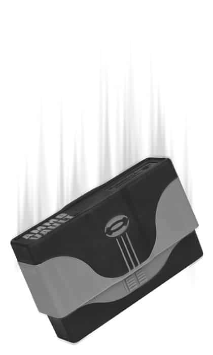 Ammo Vault®, RMD-20 - 912600 action 2