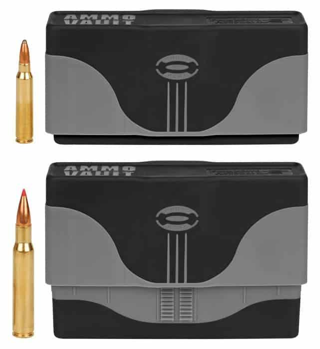 Ammo Vault®, RLG-20 - 912610 support 3