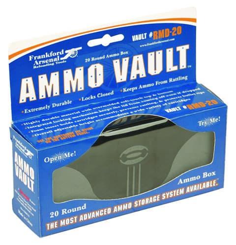 Ammo Vault®, RLG-20 - Ammo Vault Retail Package