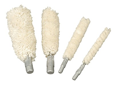 Bore Mop - Bore Chamber Mops Group of 4