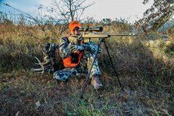 XLA® Bipod - Kyle XLA Shooting 250x167