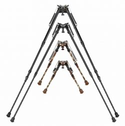 XLA® Bipod - group shot 250x252