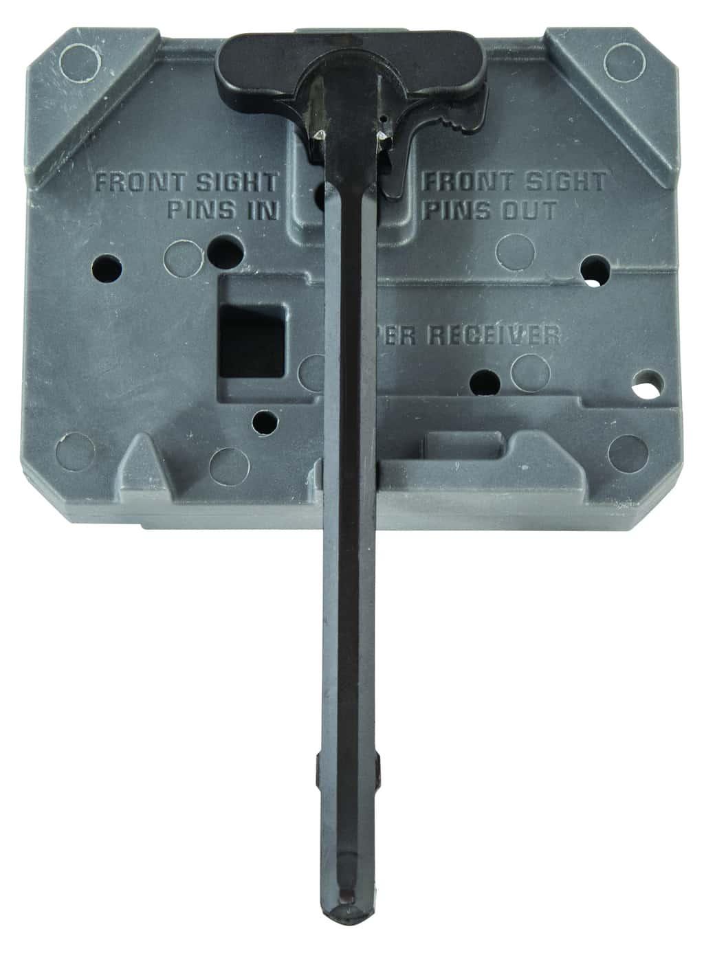 AR Armorer's Bench Block - 156945 Charging Handle