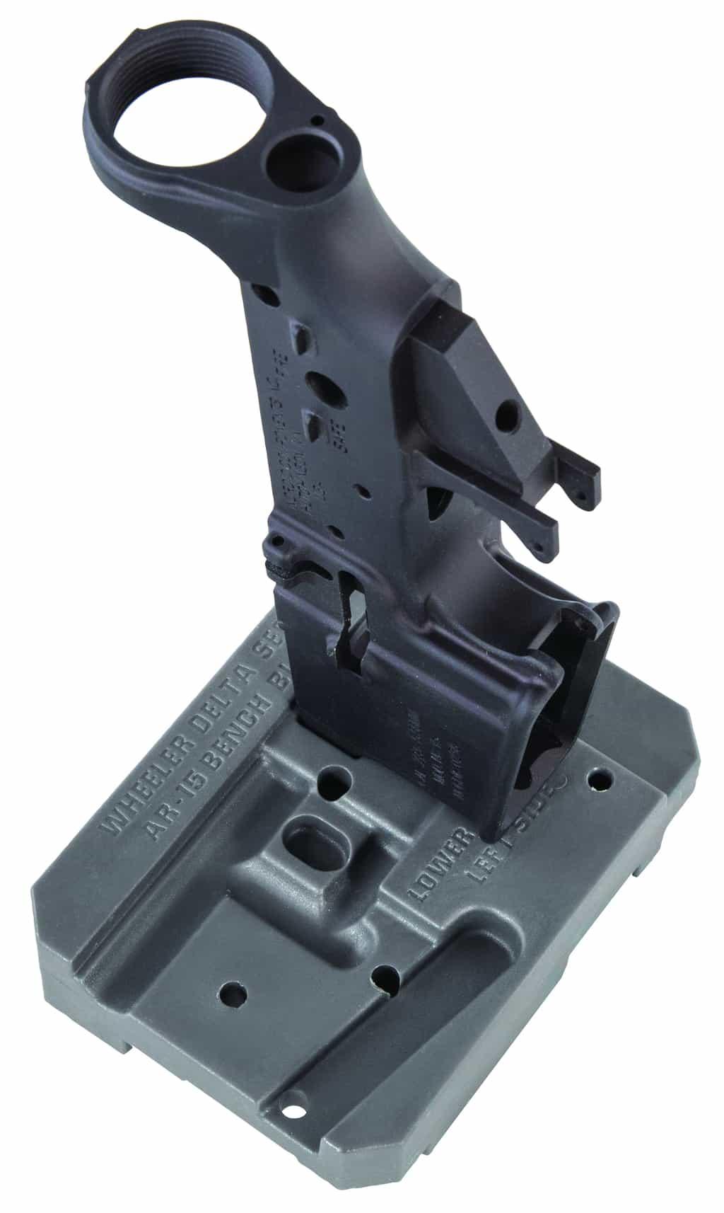 AR Armorer's Bench Block - 156945 Lower 2