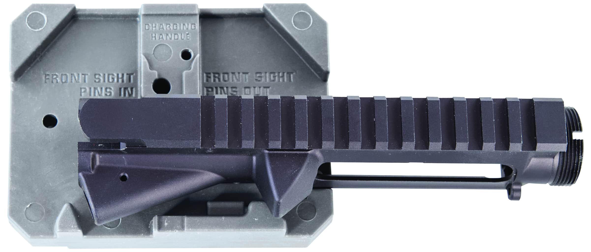 AR Armorer's Bench Block - 156945 upper