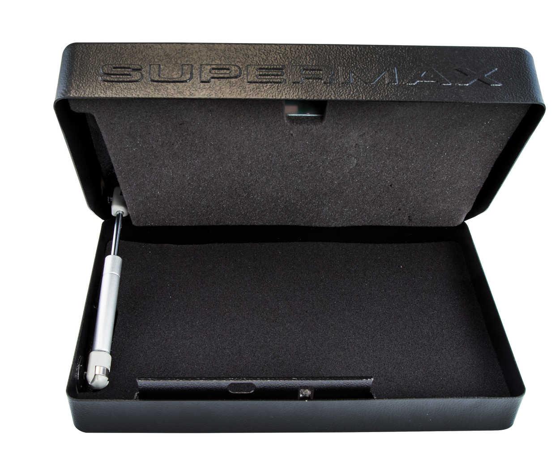 SuperMAX™ Universal Vault - Mechanical - 222905 open front