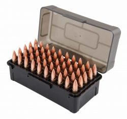 Caldwell® AK Mag Charger™ Ammo Box-7.62x39 (5 Pack) - 397480 open 250x234