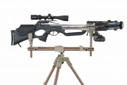 Caldwell® DeadShot® FieldPod Max - 488029 profile Xbow 250x167