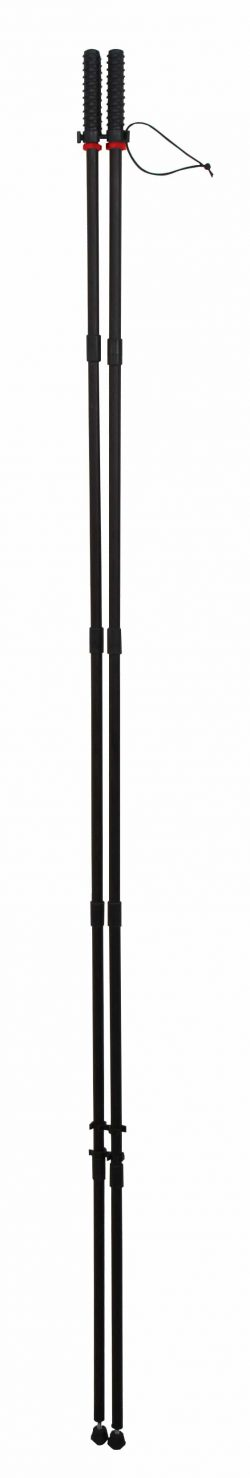 Bog-Pod® HD 3s Heavy Duty Tripod Short - 735565 250x1478