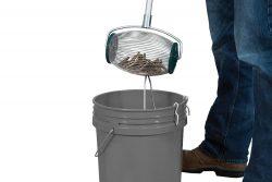 Caldwell® Brass Retriever - 125789 Bucket drop 250x167