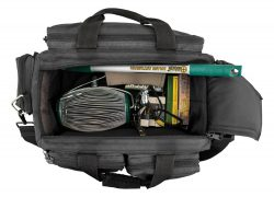Caldwell® Brass Retriever - 125789 Range Bag 250x180