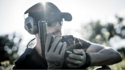Caldwell® Ultimate Shooting Gloves - 151293 151294 Action Pistol Reload 250x141