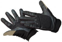 Caldwell® Ultimate Shooting Gloves - 151293 151294 Ultimate Shooters Gloves Grip 250x168