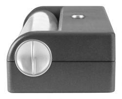 Cordless Vault Light,  LED - 222777 endshot 250x203
