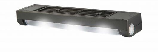 Cordless Vault Light,  LED - 222777 light on 529x174