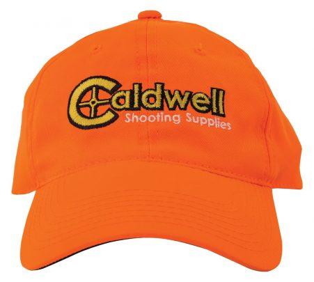 Blaze Orange Caldwell® Hat - 100223 Blaze Orange Caldwell Hat 451x405