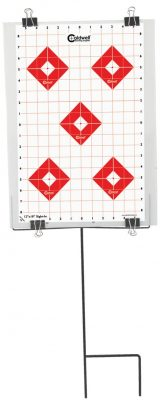 Ultra Portable Target Stand Kit - 110005 160x405