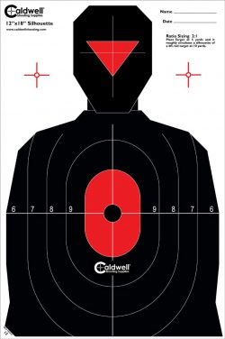 1055025-Caldwell-Ultra-Portable-Target-Stand-Silhouette-Target-P