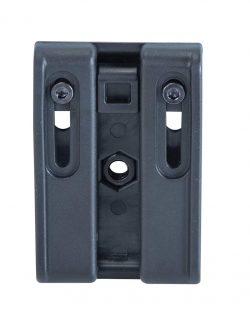 Caldwell® Tac Ops Belt Clip - 110087 back 250x312