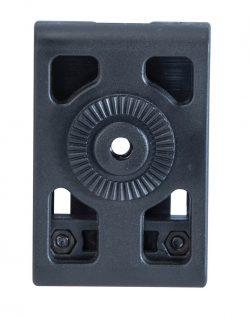 Caldwell® Tac Ops Belt Clip - 110087 front 250x318