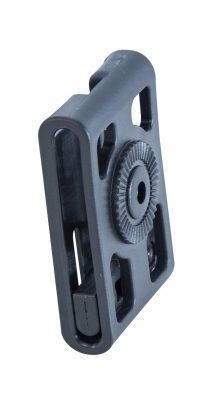 Caldwell® Tac Ops Belt Clip - 110087 side 220x405