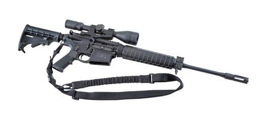AR Modular Dual Point Sling Kit - 156216 on AR 10 529x225
